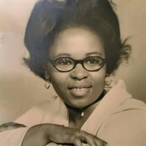 Ms. Wanda Faye Carter
