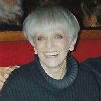 Deborah A Pearce