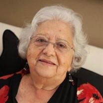 Isabel  del Carmen Alvarez de Naim