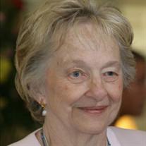 Evelyn Christie