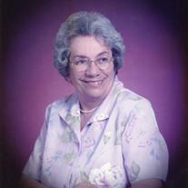 Joyce Ann Reedy