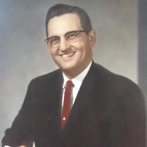 Rev. Todd W. Allen