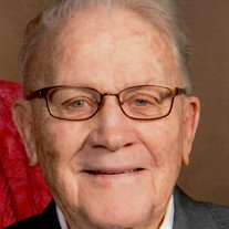 Donald G. Strafford