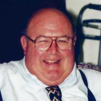 Stanley George Henderson