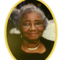 WILLIE MAE  CANNON