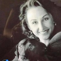Ms. Cynthia Ann Hamm