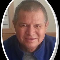 Bernardino Rodriguez Portillo