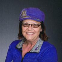 Sandra Lynn Frye