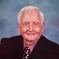 Mr. Troy Eugene Byrd