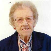 Helen M. Heckathorn