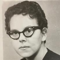 Rose M. Woods