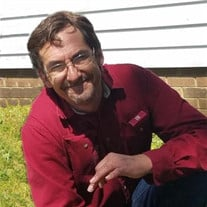 James Paul Tackett Jr. of Ramer, Tennessee