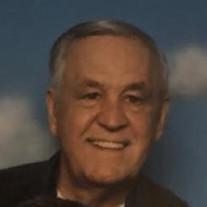 Robert  Jerald Toberen