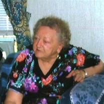 Mrs. Helen Iretta Littleton