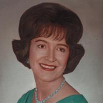 "Elizabeth L. ""Betty"" Bernard"