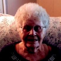 Doris Nadeane Sumner