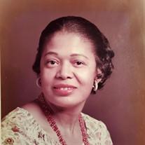 Gladys  Odell Barrett