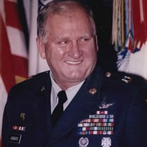 Command Sergeant Major Edward Gabbard