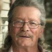 Roy Wayne 'Skeeter' Wilhelm