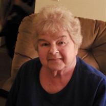 Marjorie E. Keene