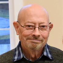 Clifford Neil Gocha