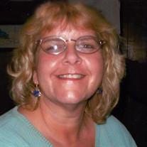 Christine A. Dumas