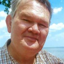 David R. Mattix