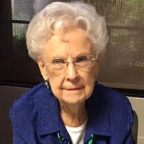 Mary S. Pickens