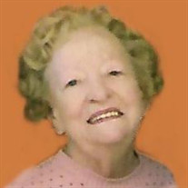 Sandra Lou Shannon