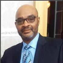 Mr. Lorenzo J. Grier