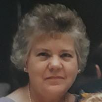 Ethel P. Dillon
