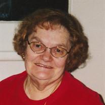 Marie Ann Quistberg