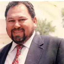 Steve Bustamante