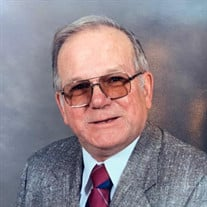 Kenny V. Stroud