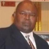 Rev. Clifford Wayne Bowser