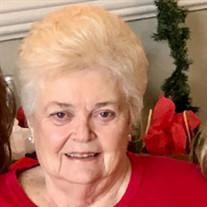 Suzanne Kathryn Serio