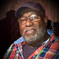 Mr. Clifton Ray Warren