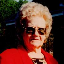 Frances Louise Parker