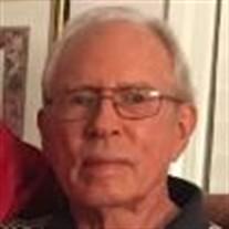 Robert Gene Harrison