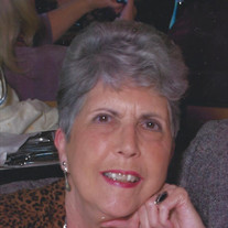 Barbara Joyce Eastham