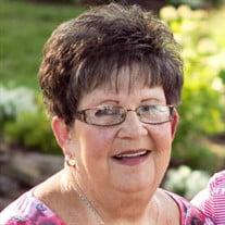 Rita M. Egler