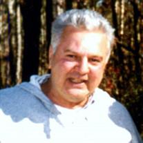 Bobby Trainum