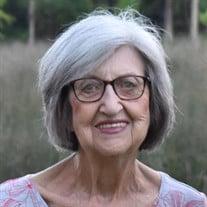 Jane Johnston Gray