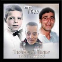 Thomas A. Tague