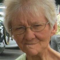 Beatrice Pridgen Whitby