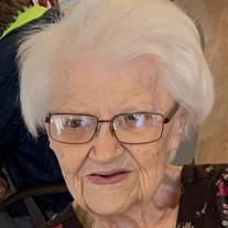 Betty Modena  Hutton