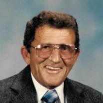 Ray James Falgout