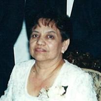 Maria M. Saenz