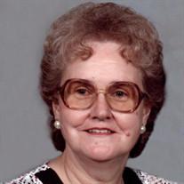 Mabel E.  Conley Burkhart