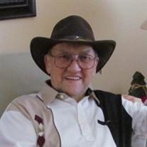 Mr. Rowan Dean Hopkin